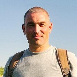 Игорь Березников