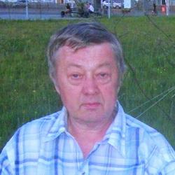 Олег Черенков