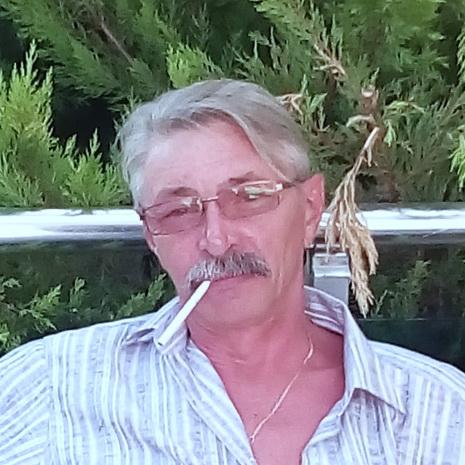 Семен Осипов