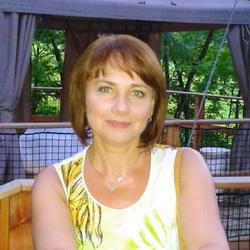 Людмила Логинова